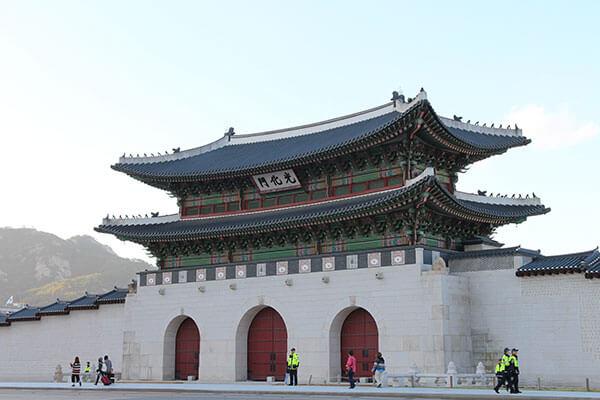 Paste 2021 - Coreea de Sud