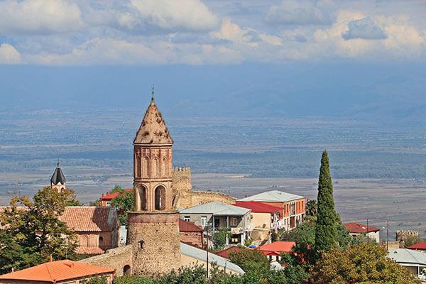 Paste 2021 - Georgia - Armenia - Azerbaijan