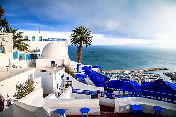 Paste 2021 - Tunisia