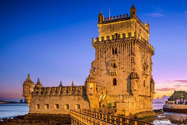 Lisabona si Insula Florilor - Madeira