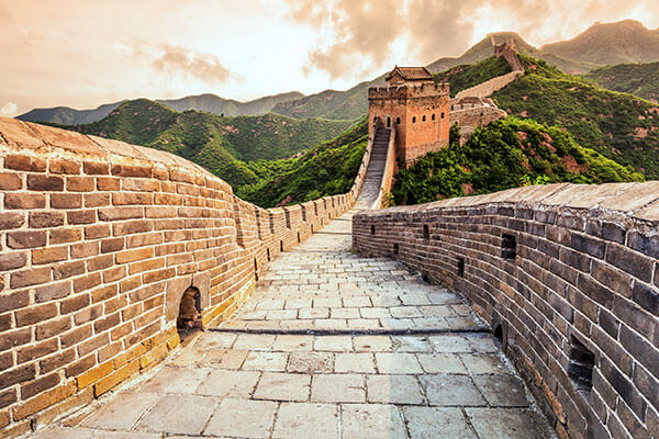 Marele tur al Chinei - Soldatii de teracota