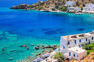 Paradisul Cretan