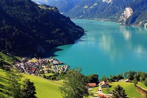 Tara Cantoanelor - Elvetia & Austria