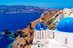 Grecia - Atena si Peloponez