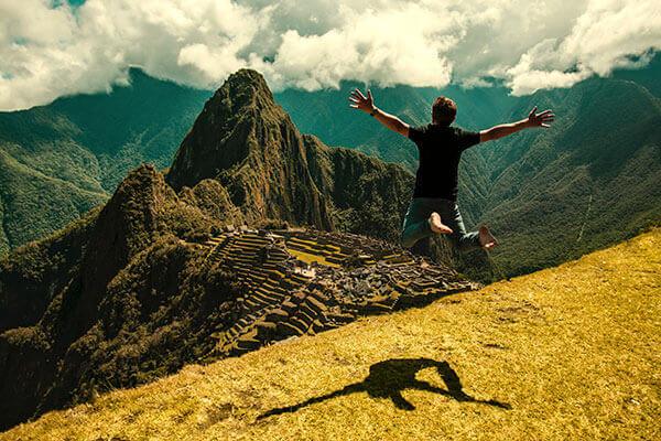 America de Sud - Marele Tur