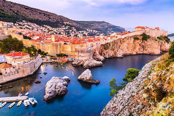 Croatia - Incursiune in Balcani