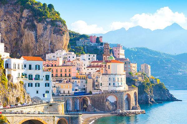 Circuit Amalfi