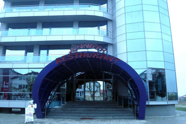 Hotel Jennifer 3*