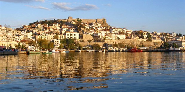 Kavala, Lady of Macedonia