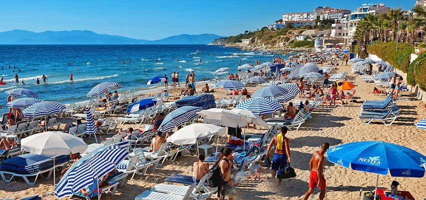 Summer holiday! De ce Kusadasi?